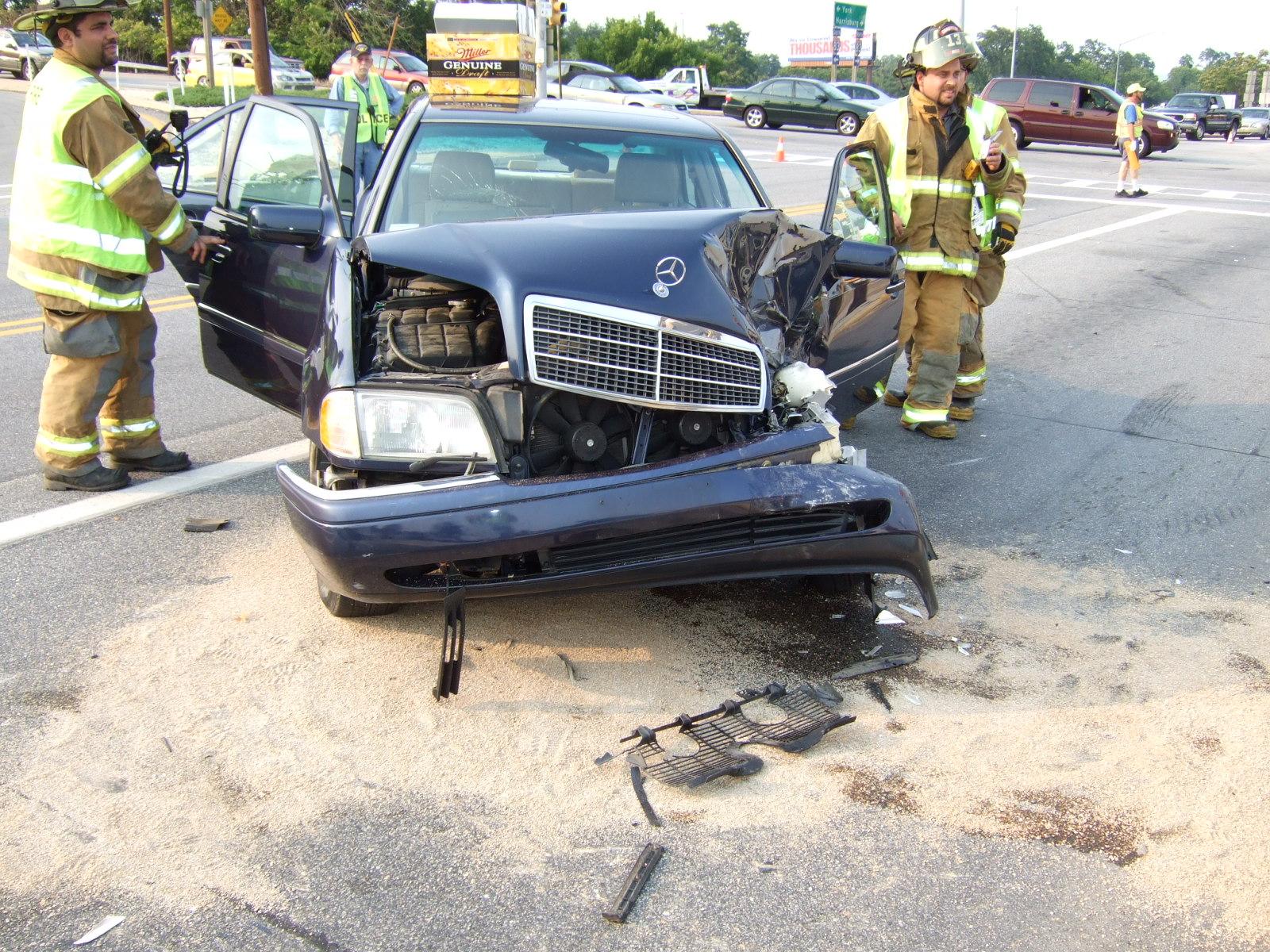 2007 Auto Accidents