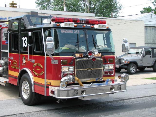 Engine 213-Cab